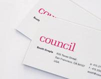 Council Identity Design