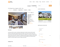 Property Post Type - Real Estate WordPress Theme