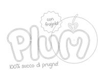 Plum - Succo di Frutta-