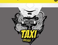 TAXI DRIVER - De Niro    {Fanart}