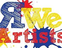 we are artist