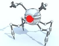 Toon bots WIP