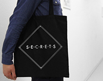 Unkept Secrets – Visual Identity