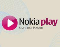 Nokia Play 1th Prize Interactive Key Awards 2010