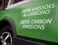Electric vehicles info