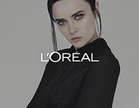 L'Oréal Press Portal