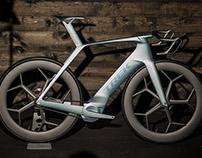 Trek 2026 Concept Bike