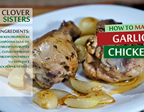 Garlic recipes and home remedies