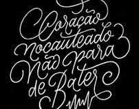 Coração Nocauteado - G.L.