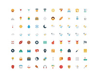 FREE Small Icons