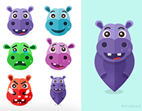 Emoji pack.