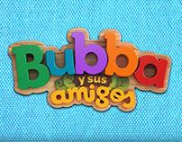 Thumbnails - Bubba y sus amigos