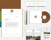 SLILA Corporate Identity Design