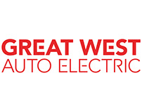 Great West Auto Electric Logo