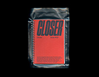 Closer — issue #02
