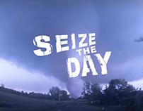 """""""Seize the Day"""" Promo"""