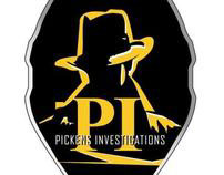 Pickens Investigations Logo