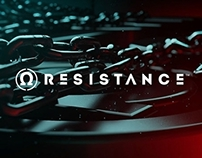 Resistance. 6th anniversary.