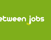 in between jobs logo