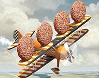 Hormel Sausage Campaign