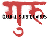 G.U.R.U. Surfboards
