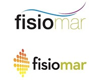 Logotipos Fisiomar