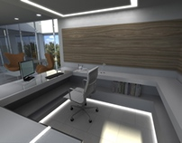 Oficinas - 2008