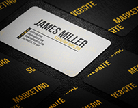 Keywords Business Card