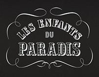 Exposition Les Enfants du Paradis