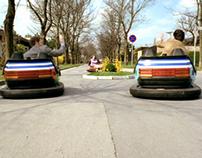 Zavarovalnica Maribor: Car Insurance (2007)