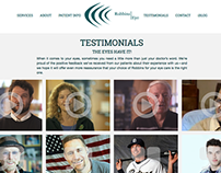 Robbins Website