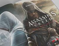 Projeto Assassin's  Creed