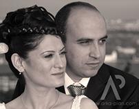 DÜĞÜN-Wedding of Cihan-Burcin