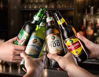Mykulyn — Beer Packaging & Branding