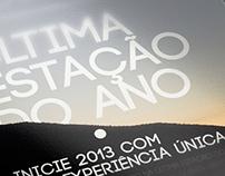 Douro Última Estação do Ano