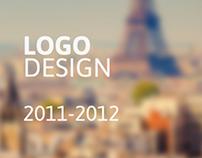 Logo Design 2011-'13