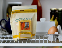 DUBLINER CHEESE - TV AD