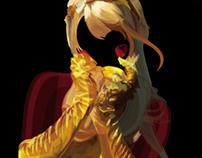 Mujer Pikachu-Victelio Rojas