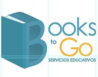 Propuesta  logo BtoGo