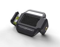 RYOBI PhoneWorks : Universal Mounting Clip
