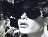 The Designer Sunglasses Collection