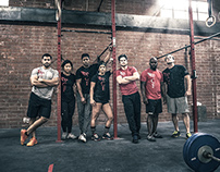 Valley Crossfit