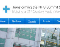 Transforming the NHS Summit