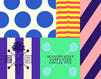 Scandinavian Carpenter Collective identity
