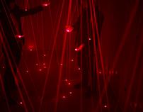 Laser Maze & Forest