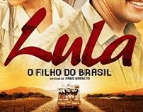 Lula, O Filho do Brasil (2009) (Music Preparation)