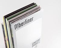 Berliner Magazine