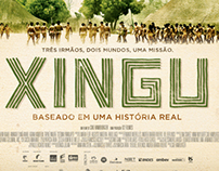 Xingu (2012) (Additional Music)