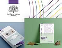 Ministry of Education and Science rebranding