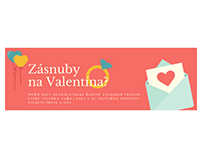 Valentine - graphic design Fb|Insta